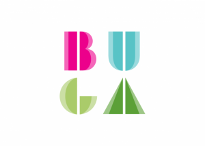 Logo der Bundesgartenshow 2019 in Heilbronn